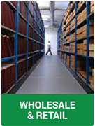 Wholesale & Retail | business waste | bin services