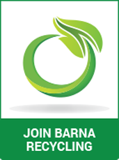 Join Barna Recycling | bin services