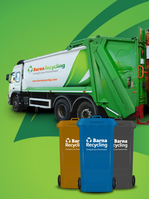 Galway City | bin collection | waste companies
