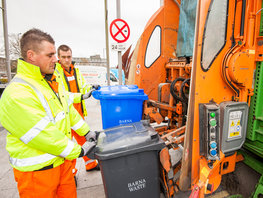 Pay By Weight Bin Collection Sligo and Leitrim