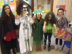 <h5>St Anne's National School, Castlerea</h5><p>These images were sent in by St Annes National School, Castlerea, Co Roscommon</p>