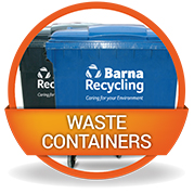Waste Containers | skips | large bins | galway | mayo | sligo | leitrim