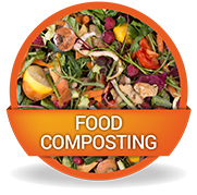 Food Composting | waste collection| bin collection | connacht