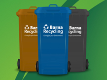 Top Tips for Keeping Your Wheelie Bin Clean!