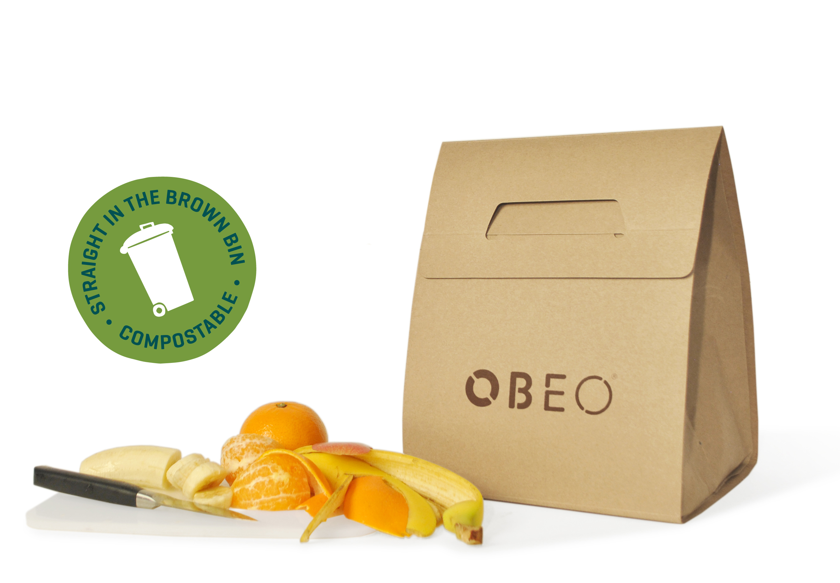 Food Waste Storage