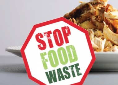 Stop Food Hate Waste - Barna Recycling