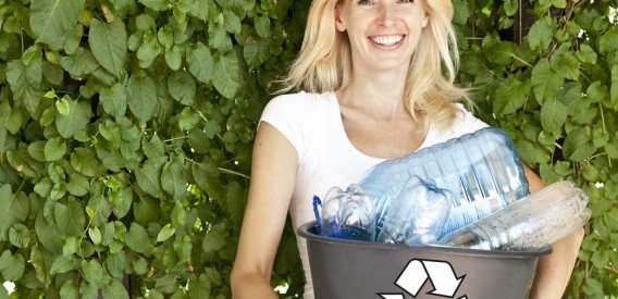 Tips for using your recycling bin