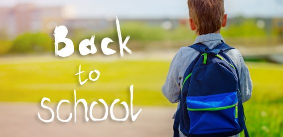 Recycling Tips for Back to School
