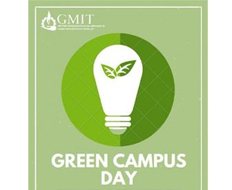 GMIT Green Campus Day