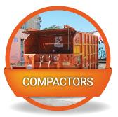 Compactors | waste companies | galway | mayo