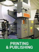 Printing & Publishing | waste removal | bin collection