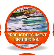 Product / Document Destruction | business waste | sligo | leitrim | roscommon
